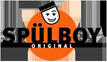 Spulboy glazenspoeler